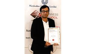 Decoding Luxe author Mahul Brahma wins Brand Leadership Award: Indiabooms